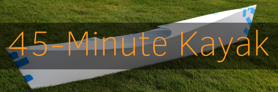 45-Minute Kayak